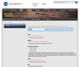 NASA Science Glossary