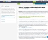 ASTEKO EGUNAK+KORRIKAREN ORDUTEGIA