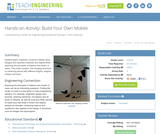 Build Your Own Mobile