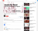 The Cardiovascular System : Composition of Blood (13:02)