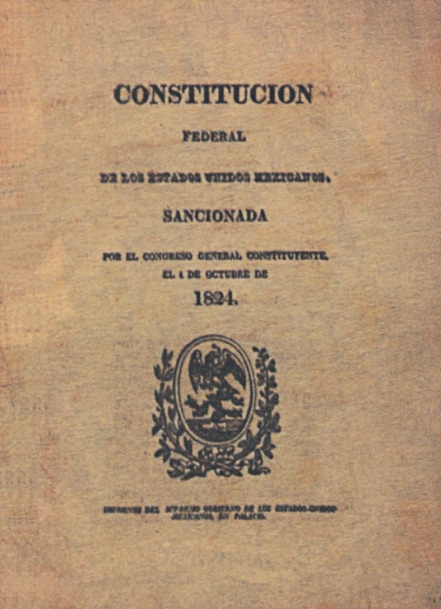Federal Constitution of the United Mexican States (1824)