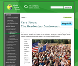 Case Study: The Headwaters Controversy