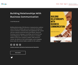 Building Relationships With Business Communication