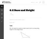 Base and Height