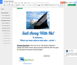 Sail Away With Me!