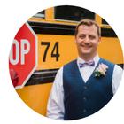 Stephen Hegarty's profile image