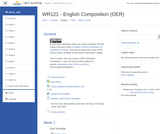 WR 121 - English Composition - OER (Public)