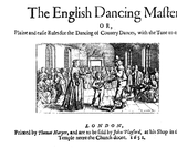Playford's Dancing Master: The Compleat Dance Guide
