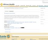 World Medical Association Declaration of Helsinki