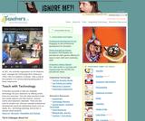 4Teachers: Teach with Technology