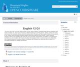 English 12 Q1