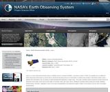 Aqua: AIRS, AMSU, HSB, AMSR-E, CERES, MODIS