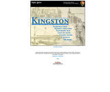 Kingston, New York: A National Register of Historic Places Travel Itinerary