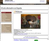 El Arte Alternativo en España