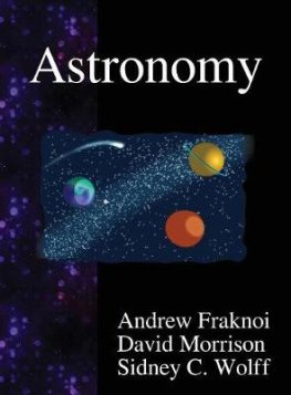 Short Astronomy Videos to Use with Each Chapter of OpenStax Astronomy