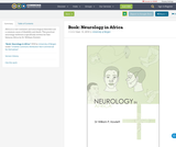 Book: Neurology in Africa