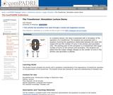 The Transformer: Simulation Lecture Demo
