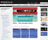 DNA - The Double Helix