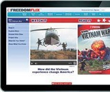 Using FreedomFlix in History Inquiry