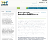 OER Academy: Introduction to OER Discovery