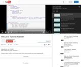 #06 Java Tutorial: Klassen