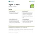 21st Century Skills: Digital Fluency