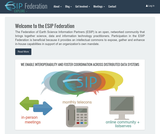 The Federation of Earth Science Information Partners