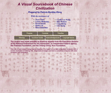 A Visual Sourcebook of Chinese Civilization