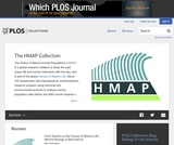 The HMAP Collection