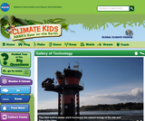 Climate Kids: Gallery of Technology
