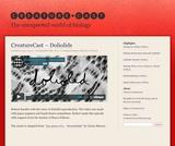 CreatureCast – Doliolids