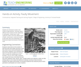 Faulty Movement