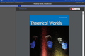Theatrical Worlds, Beta Version