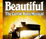 StageNotes® on Broadway: Beautiful - the Carole King Musical
