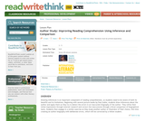 Author Study: Improving Reading Comprehension Using Inference and Comparison