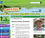 Climate Kids: Water-wise Landscaper