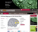 A Clinical Approach to the Human Brain, Fall 2006
