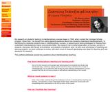 Learning Interdisciplinarity: A Course Portfolio