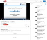 TextGrid-Tutorial: Installation