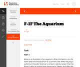 F-IF The Aquarium