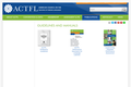 ACTFL Proficiency Guidelines for Arabic