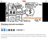 Changing Education Paradigms