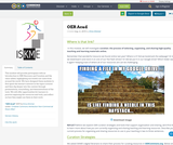 OER Academy: Curation - Remix