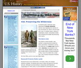43d. Preserving the Wilderness