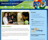 Build a Wind Turbine