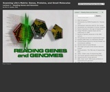 Scanning Life's Matrix: Genes, Proteins, and Small Molecules, Lecture 1: Reading Genes and Genomes