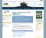 Media Construction of the Middle East