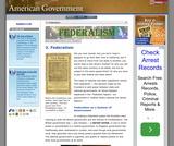 3. Federalism