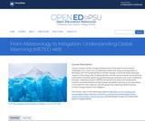From Meteorology to Mitigation: Understanding Global Warming