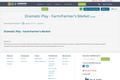 Dramatic Play - Farm/Farmer's Market